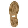 Zimowe buty damskie zfuterkiem weinbrenner, 596-1668 - 17