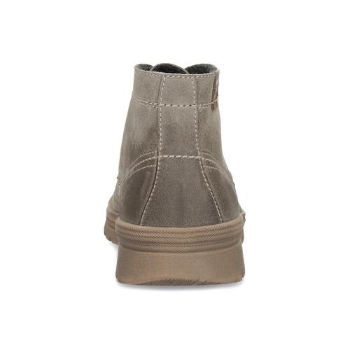Zimowe obuwie męskie weinbrenner, 896-8107 - 15
