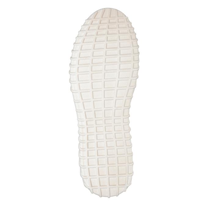 Męskie buty za kostkę bata, szary, 843-2633 - 19