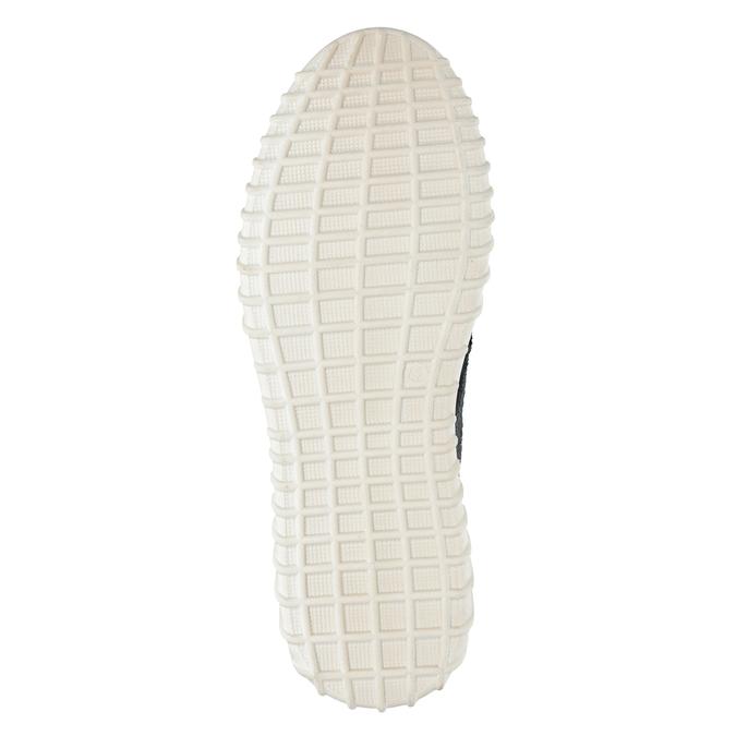 Wyjściowe buty męskie bata, 843-9633 - 17