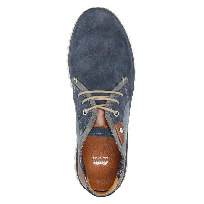 Wyjściowe buty męskie bata, 843-9633 - 15