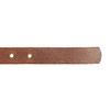 Brązowy skórzany pasek damski bata, brązowy, 954-3202 - 16