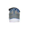 Sportowe trampki dziecięce mini-b, szary, 319-2148 - 16