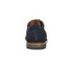 Niebieskie półbuty męskie bata, niebieski, 823-9616 - 15
