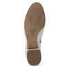 Zamszowe botki vagabond, szary, 613-8040 - 18