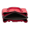 Czerwona torba damska bata, czerwony, 961-5216 - 15