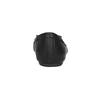 Czarne baleriny damskie zkokardkami bata, czarny, 521-6611 - 15