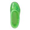 Zielone kalosze wdeseń mini-b, zielony, 392-7110 - 15