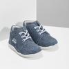 Trampki dziecięce za kostkę bata, niebieski, 113-9609 - 26