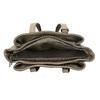Torebka damska zdłuższymi uchwytami gabor-bags, brązowy, 961-4011 - 15