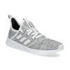 Trampki zwycięciem wokół kostek adidas, szary, 509-2569 - 13