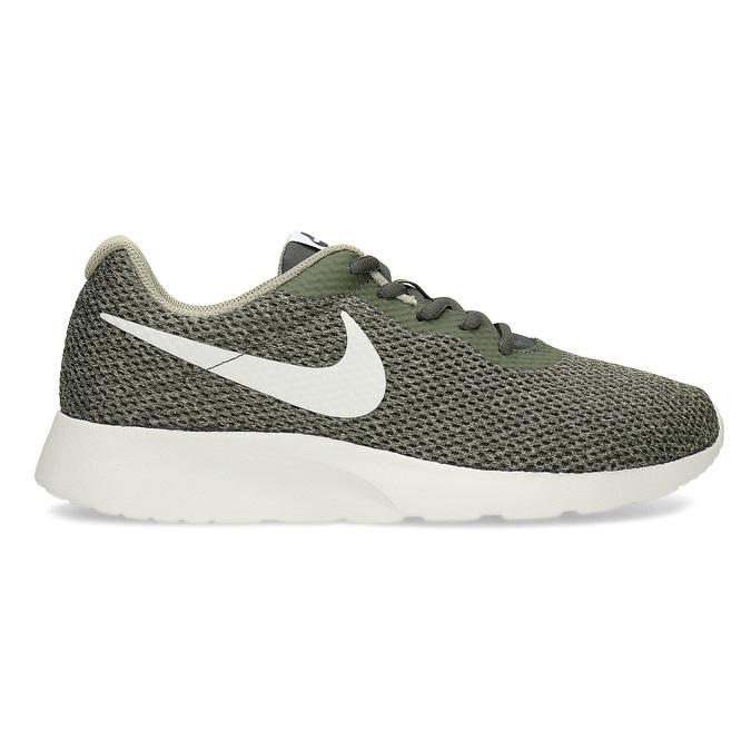 Trampki męskie Nike wkolorze khaki nike, zielony, khaki, 809-3645 - 19