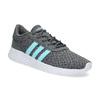 Szare trampki damskie Adidas adidas, szary, 509-2435 - 13