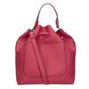 Czerwona torebka bucket bag bata, czerwony, 961-5298 - 16