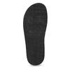 Jasnobrązowe skórzane klapki męskie bata, brązowy, 866-3639 - 18
