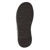 Skórzane japonki męskie zprzeszyciami bata, szary, 866-9845 - 19