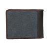 Portfel męski ze skóry oraz materiału tekstylnego bata, niebieski, 949-9603 - 16