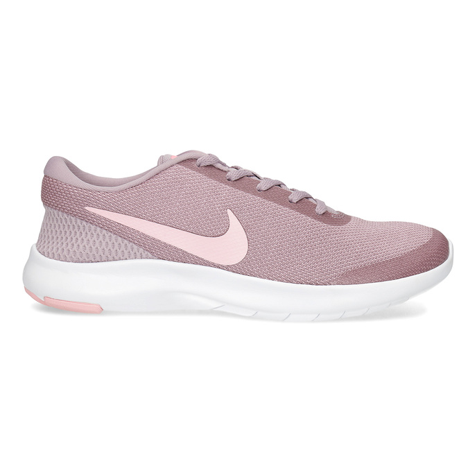 Różowe trampki damskie wsportowym stylu nike, różowy, 509-5850 - 19