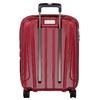 Mała czerwona twarda walizka na kółkach roncato, czerwony, 960-5738 - 26