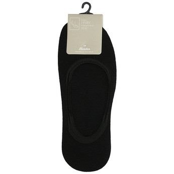 Stopki unisex bata, czarny, 919-6819 - 13