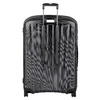 Duża twarda walizka roncato, czarny, 960-6737 - 26