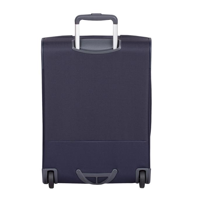 Bagaż podręczny na kółkach samsonite, niebieski, 969-9618 - 26
