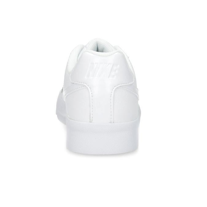 Białe trampki damskie nike, biały, 501-1153 - 15