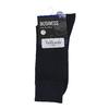 Czarne długie skarpetki męskie bellinda, niebieski, 919-9700 - 13