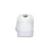Białe trampki damskie zprzeszyciami nike, biały, 501-1130 - 15