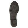 Brązowe śniegowce damskie zfuterkiem bata, brązowy, 592-4602 - 18