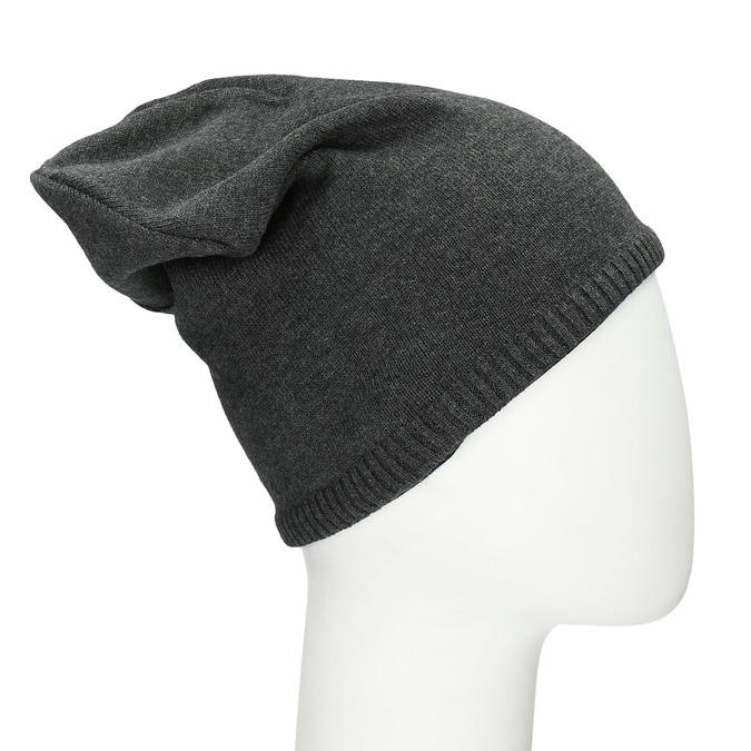 Dzianinowa czapka bata, multi color, 909-0487 - 15