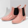 5925610 bata, różowy, 592-5610 - 16