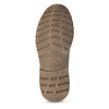 Zimowe obuwie męskie weinbrenner, beżowy, 896-8107 - 18