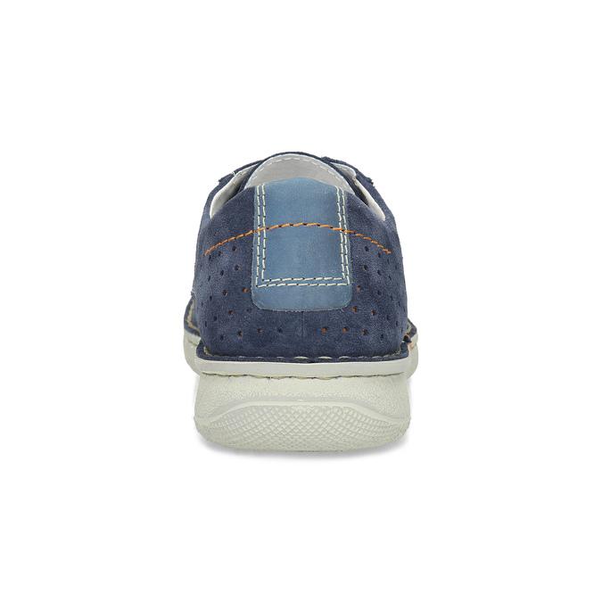 8239640 bata, niebieski, 823-9640 - 15