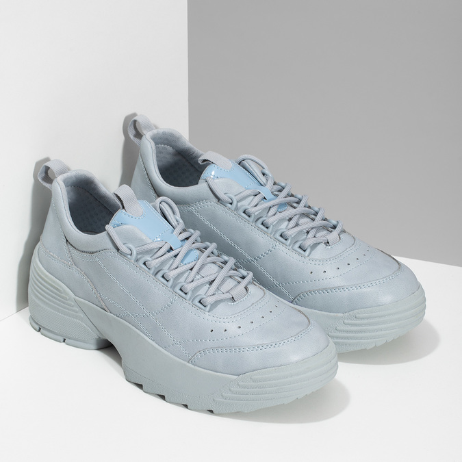 5419608 bata, niebieski, 541-9608 - 26