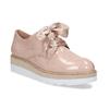 5215648 bata, różowy, 521-5648 - 13