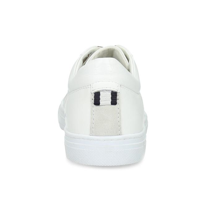 8441649 bata, biały, 844-1649 - 15