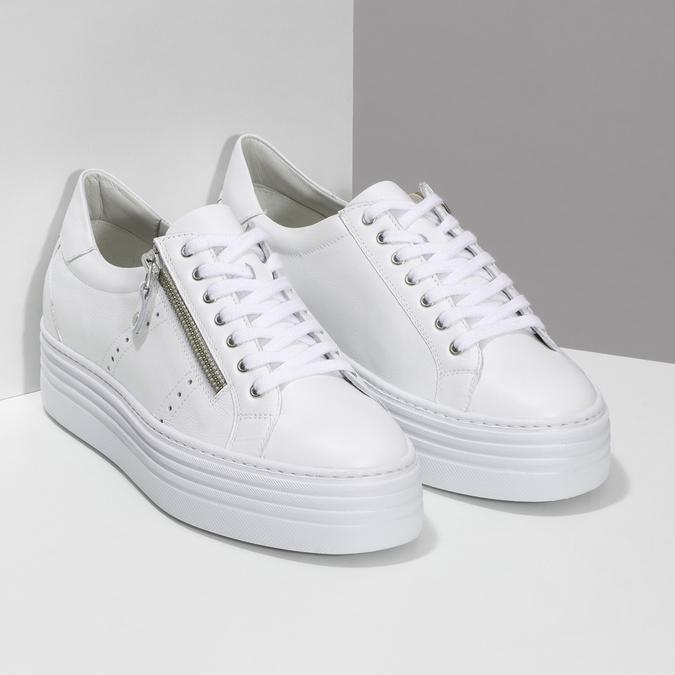 5441602 bata, biały, 544-1602 - 26