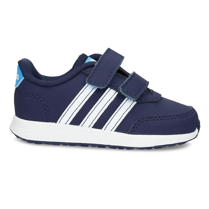 1019246 adidas, niebieski, 101-9246 - 19