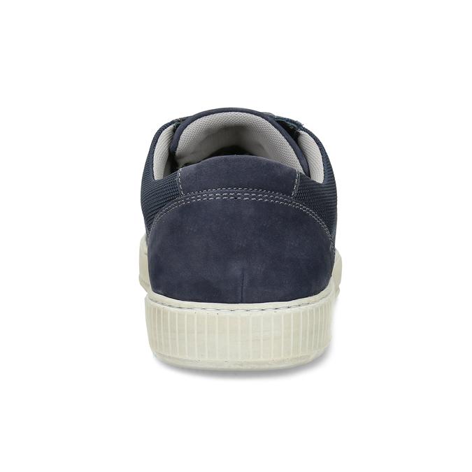 8469600 bata, niebieski, 846-9600 - 15