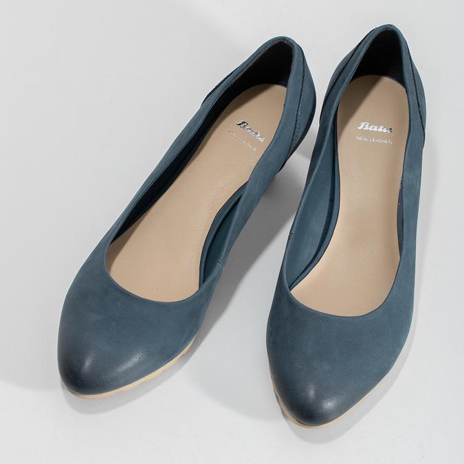 6269652 bata, niebieski, 626-9652 - 16