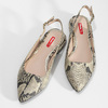 5218649 bata-red-label, multi color, 521-8649 - 16