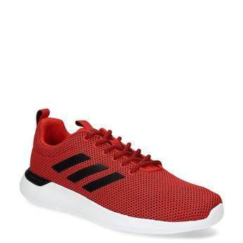 8095127 adidas, czerwony, 809-5127 - 13