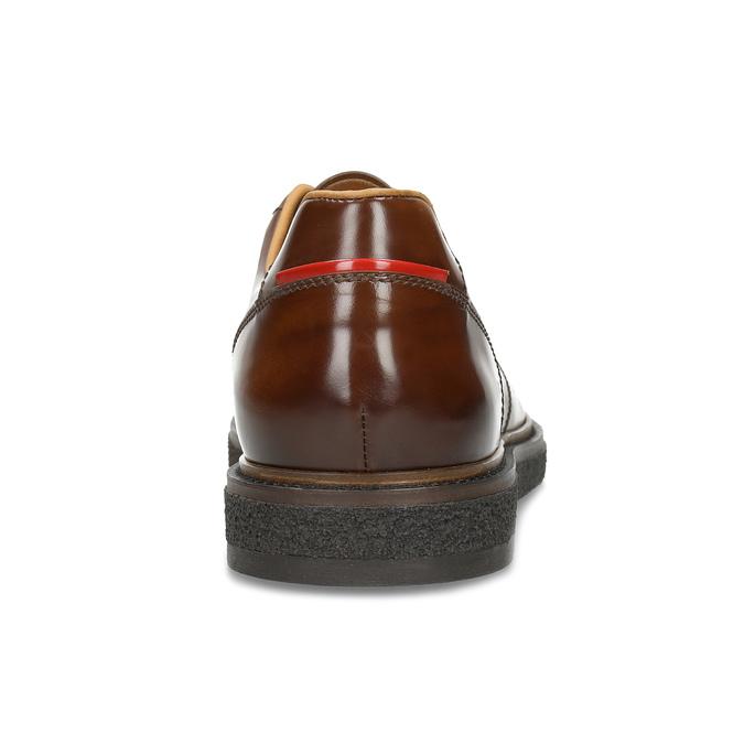 8263666 bata, brązowy, 826-3666 - 15