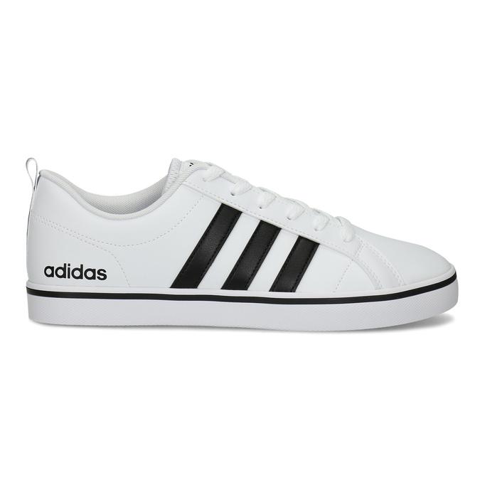 8011136 adidas, biały, 801-1136 - 19
