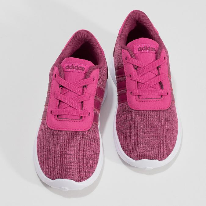 1095243 adidas, różowy, 109-5243 - 16