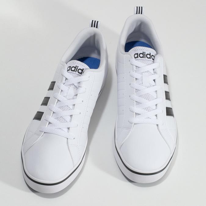 8011136 adidas, biały, 801-1136 - 16
