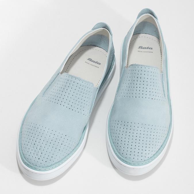 5339601 bata, niebieski, 533-9601 - 16