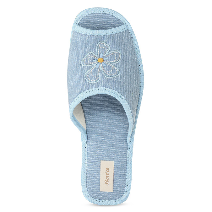 6799610 bata, niebieski, 679-9610 - 17