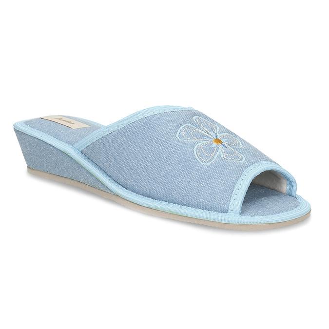6799610 bata, niebieski, 679-9610 - 13